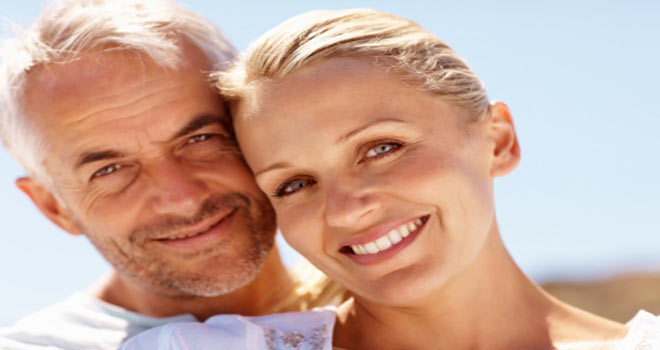 Partial Dentures: Dentists and Dental Services in Naples FL